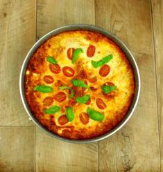 Pizza, Pasta und ... ?