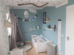 Apt Ideas, Baby Room Decor, Kidsroom, Kids Bedroom, Toddler Bed, Interior, Nest, Furniture, Home Decor