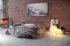 apartment design im industriellen stil loft, the 26 best loftwohnungen images on pinterest | future house, Design ideen