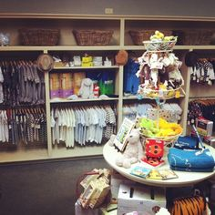 Our Store #babyboutique www.harlowjane.com