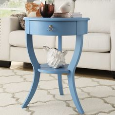 Found it at Wayfair.ca - Decatur 1 Drawer End Table