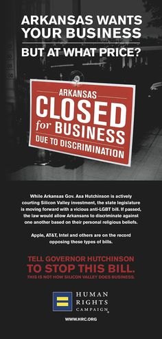 Yet another example of republicans endorsing discrimination.