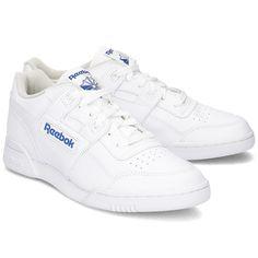 b4ed494a9e6bf7 REEBOK CLASSIC - Reebok Classic Workout Plus - Sneakersy Męskie - 2759
