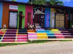 Library in Victoria🌴🌺مدينة فيكتوريا،سيشيل رائعة To know more about our trip to the Seychelles check the blog لمعرفة المزيد عن رحلتنا إلى جزر السيشيل  يمكنك قراءة المدونة على الرابط  http://www.easttowestadventures.com/en/seychelles-tropical/ #easttowestadventures #travelblogger  #travelphotographer #seychelles #honeymoon #beach #beachholiday #victoriacity #library #bigben #avaniseychellesbarbaronsresortandspa #africa #blogger #paradise #holidayfactory