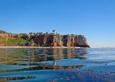 Point Vicente Lighthouse, Palos Verdes, Ca.  Photo: Randy Ruby