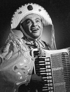 Luiz Gonzaga. Foto: Chico Albuquerque