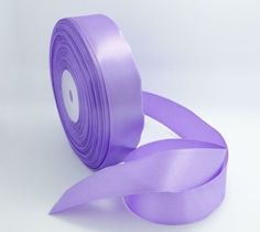 5 Yards 1' 25mm Violet Satin Ribbon Gift Wrap Good Crafted and DIY Ideas *** Click image for more details.