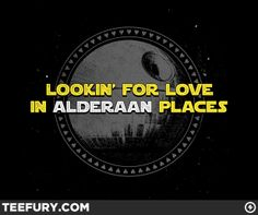 Lookin' For Love by Alan Ashcraft - Shirt sold on February 21st at http://teefury.com - More by the artist at http://www.facebook.com/pages/The-Artwork-Of-Alan-Ashcraft/191423264228275
