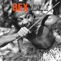 Afro Cuba, Anthony Caronia
