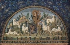 » Il Mausoleo di Galla Placidia: sfavillante splendore di epoca bizantina