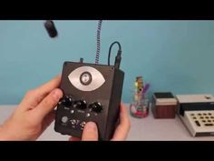 Bleep Labs Intros Thingamagoop 3000 Synthesizer + 'Noise Friend' » Synthtopia