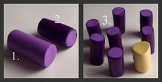 Polymer Clay Shed: Polymer Clay Tutorial