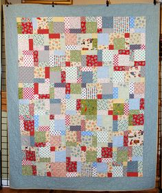 this is the way the full quilt looks