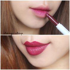 #changmakeup #beauty #lipstick #lip #makeup #swatch #colourpop #lippiestix #LBB