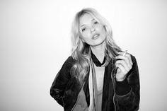 Capricorn Kate Moss