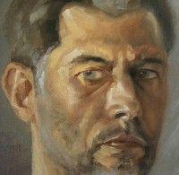 Autoportrait, Jean-Christophe Gondouin
