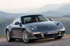 Porsche 911 Carrera Front View - cars wallpaper, pictures of car, porsche 911, porsche pictures, porsche wallpaper