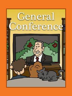 A special jumbo-sized 20-page coloring book, the perfect coloring activity to prepare for, watch, and later review General Conference!    Download a free PDF of this coloring book that you can print and color!