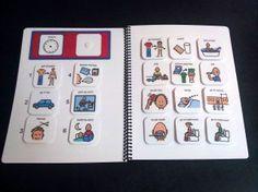 My PECS Starter Book