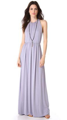 Maxi Dress.  Rachel Pally Dejan