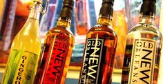 A Celebration of Old New Orleans Rum
