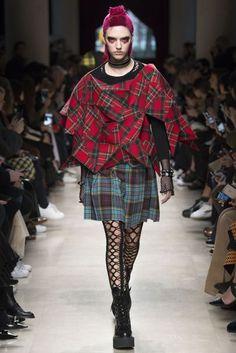 Junya Watanabe Autumn/Winter 2017 Ready to Wear Collection | British Vogue
