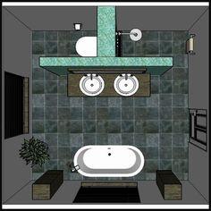 More ideas below: #BathroomIdeas BathroomRemodel #Bathroom #Remodel #MakeOver Small Bathroom Remodel On A Budget DIY Bathroom Remodel Ideas With Tub Half Paint Bathroom Shower Remodel Master Tile Farmhouse Bathroom Remodel Rustic Bathroom Remodel Before And After #RemodelingBeforeandAfter