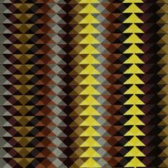 Robert Allen Cairo Bazaar in Lemon Drop Velvet Upholstery Fabric, Velvet Cushions, Tribal African, Geometric Fabric, African Textiles, Robert Allen, Cairo, Custom Pillows, Pillow Covers