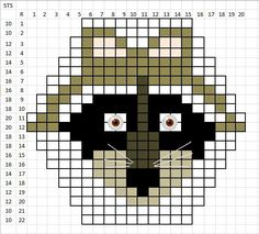 Ravelry: *tiny OWL knits* discussion topic - beekeeper's quilt *one stop* charts & tips