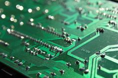#board #chip #circuit #close up #computer #computers #cyber #electronics #green #hack #hardware #inside #internet #keyboard #look #mac #macro #motherboard #network #pc #pcb #printed #security #system