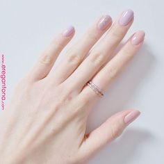 Want some ideas for wedding nail polish designs? This article is a collection of our favorite nail polish designs for your special day. Gorgeous Nails, Love Nails, Pink Nails, Pretty Nails, My Nails, French Nail Designs, Nail Polish Designs, Nails Design, French Nails