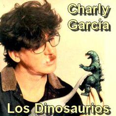 Acordes D Canciones: Charly Garcia - Los Dinosaurios