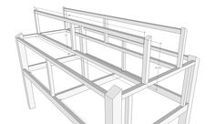 Free Plans for an Awesome Chicken Coop - The Home Depot Chicken Coop Building Plans, Chicken Coop Plans Free, Easy Chicken Coop, Portable Chicken Coop, Chicken Coop Designs, Backyard Chicken Coops, Chickens Backyard, Keeping Chickens, Raising Chickens