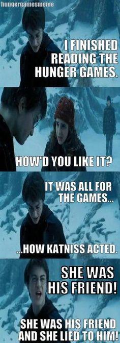 poor Peeta..... (and Harry?)