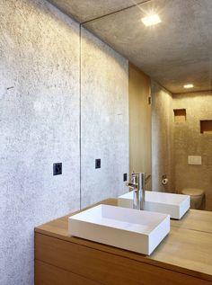 Galería - Casa en Brissago / Wespi de Meuron Romeo architects - 191