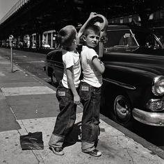 Vivian Maier,Untitled, N.D.
