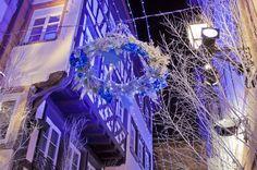Décor de rue - #Strasbourg © Philippe DE REXEL