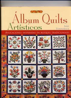 Álbum Quilts Artísticos - YOYO - Álbumes web de Picasa