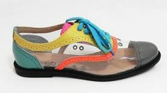 oxfords I could wear these :)