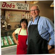 Where I buy my meats in Seattle.  James (the proprietor) and I are going to have a BBQ contest in August.