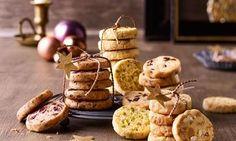 4 Cookies Rezept | Dr. Oetker