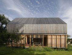 Maison dans le Jardin   2011
