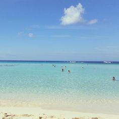 Beatiful Sea! ♡ / Beautiful place / Beautiful people / Everything was beautiful! :)