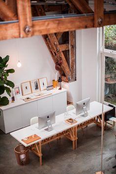 schones symmetrische einrichtung fuer gelungenes wohndesign am bild und aeebfbcfdbdeaadedfd amsterdam netherlands home studio