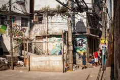 """Playground"" Rio de Janeiro, Favela Cantagalo | Flickr - Photo Sharing!"