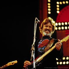 Image detail for -Photo of Kris KRISTOFFERSON