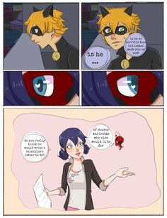 Page 1 ---> fav.me/dam3194 Page 3 ---> fav.me/dam340y Art and Comic (c) Me Miraculous LadyBug Characters (c) Respective Owners