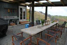 Luxury campsite at Ridge Top Farm » Canopy Camping
