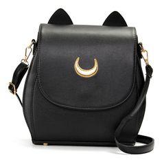 Sailor Moon backpack!