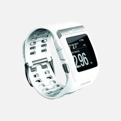 TomTom - Nike+ SportWatch GPS - Have done so much research on this genius little device. It's just what I need to track my fitness results, especially when I am running along the sea point promenade or partaking in outdoor fitness! Super great! #WANTWISHWIN